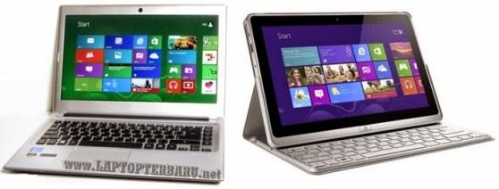 Harga Laptop Acer Windows 8